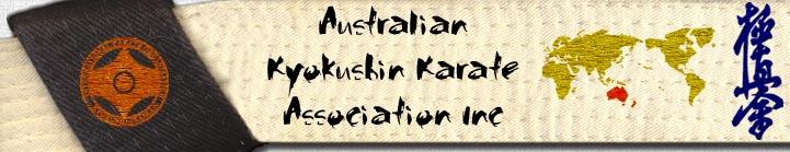 Kyokushin Karate Sydney North Shore